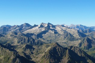 Your day out high up in the Pyrenees